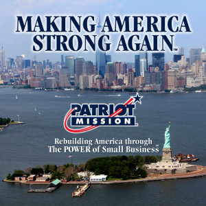 Patriot Podcast